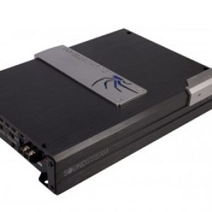 SOUNDSTREAM P1.1000 D 1000 RMS AMPLIFIER