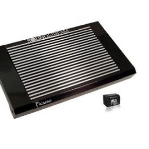 SOUNDSTREAM PCX 2.440 1   AMPLIFIER
