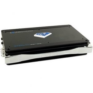 SOUNDSTREAM STL 1.600 D  600 RMS AMPLIFIER