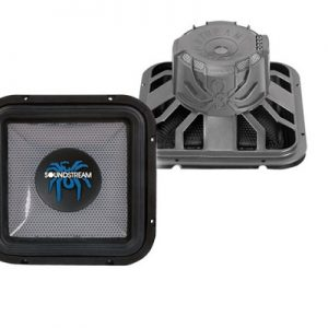 SOUNDSTREAM TSQ 102 10″ SUB WOOFER