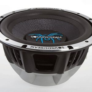 SOUNDSTREAM XPRO 12/4 12″ SUB WOOFER 600 RMS