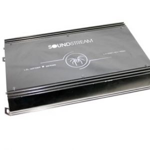 SOUNDSTREAM L4.400N  4CH AMPLIFIER