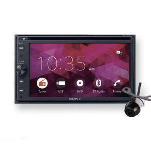 SONY XAV-AV200BT    CD/USB/APPLE CAR PLAY / ANDROID AUTO/ BT