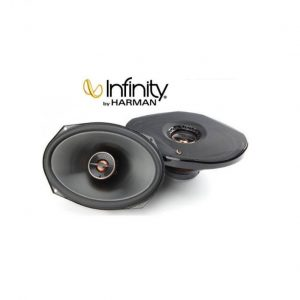 INFINITY REF-9632 IX 6 X 9 100 RMS SPEAKERS