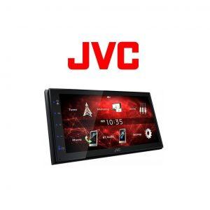 JVC KW-M150 BT