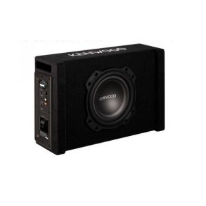 KENWOOD PA-W801B   ENCLOSURE 400 WATTS