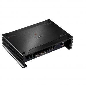 KENWOOD X 502-1 CH AMPLIFIER