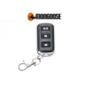 MONGOOSE REMOTE GREEN LIGHT