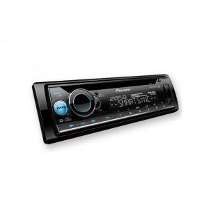 PIONEER DEH-S5250BT     CD, USB, AUX, BLUETOOTH
