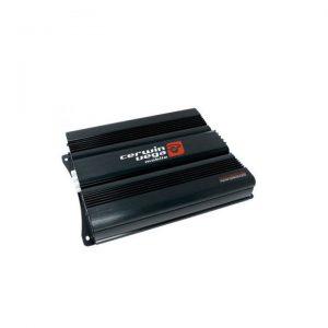 CERWIN VEGA VCP1200.4D 1200W 4/3/2 Channel Class D Car Amplifier