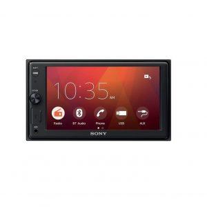 SONY XAV-1500  USB / AUX / BLUETOOTH / WEB LINK