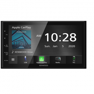 KENWOOD DMX-5020S  APPLE CAR PLAY, ANDROID AUTO, ANDROID MIRRORING