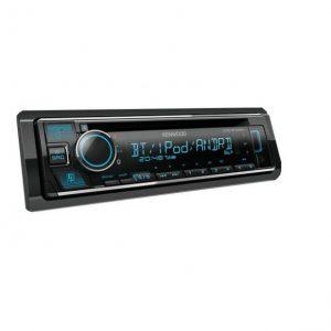 KENWOOD KDC-BT530U   CD/USB/AUB/BLUETOOTH